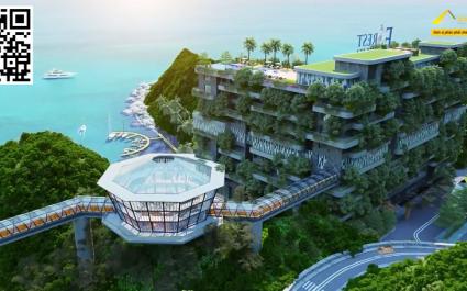 [Video] Dự án Flamingo Cát Bà Beach Resort